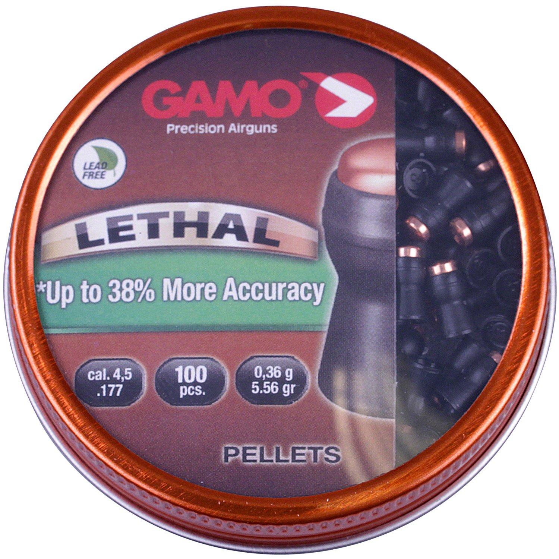 Gamo Lethal Diabolo 4, 5 mm