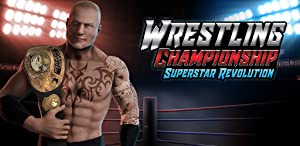 WWE World Wrestling Championship In USA Revolution Simulator 3D: Ultimate Fighter Heroes Team MMA International Fighting Game 2018 by Nation Games 3D