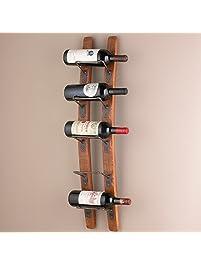 Shop Amazon.com|Wall-Mounted Wine Racks