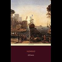Odisseia [com notas]
