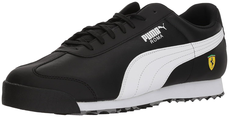 b0a4511f19494 PUMA Men's Ferrari Roma Sneaker