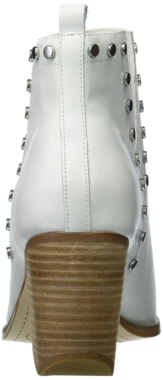 Fergie Women's Mariella Ankle Boot B077Z6YLCZ 8 B(M) US|White