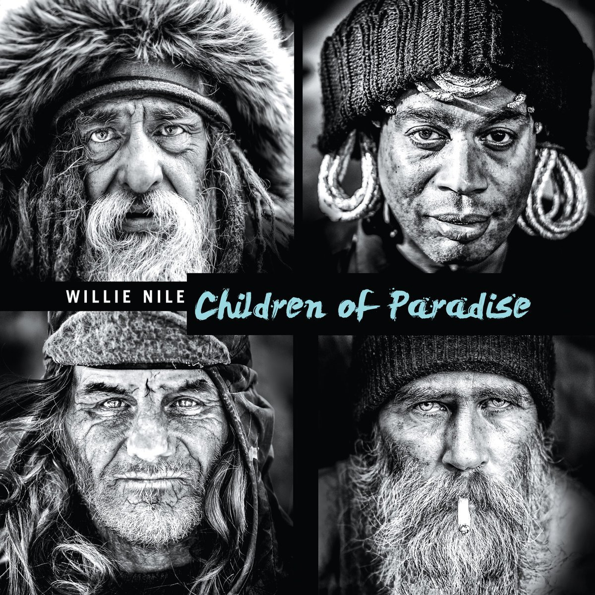 Vinilo : Willie Nile - Children Of Paradise (LP Vinyl)