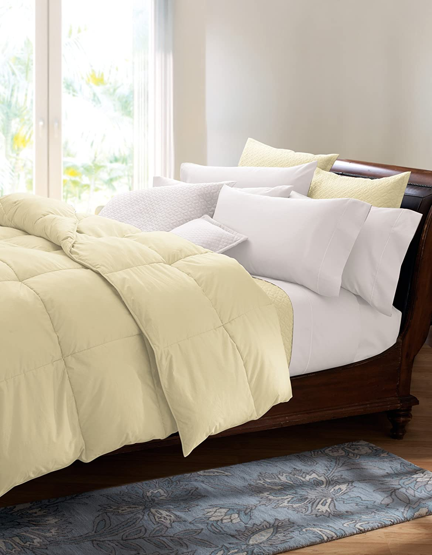 home dp down comforter twin kitchen lilac piece purple reversible super amazon com set alternative x large chezmoi goose soft collection