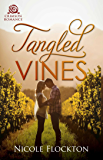 Tangled Vines: An Australian Rural Romance (Crimson Romance)