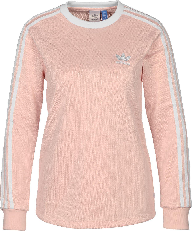 adidas damen t shirt rosa