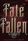 Fate Fallen (A Gallows Novel Book 3)