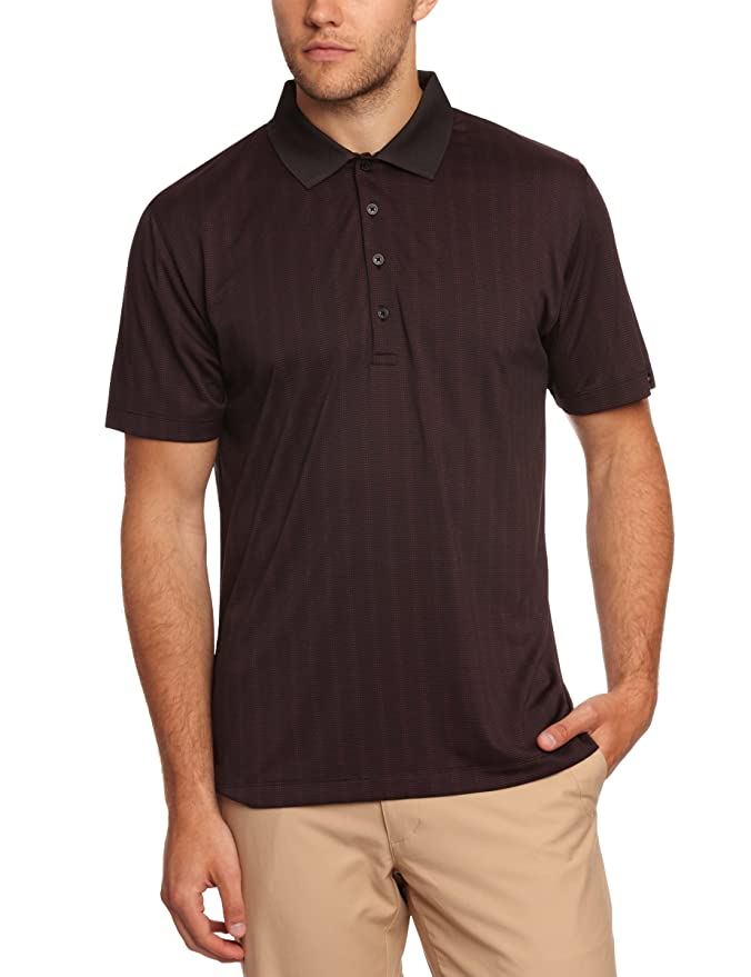 Calvin Klein Golf Golf Performance Polo - Camiseta de Golf para ...
