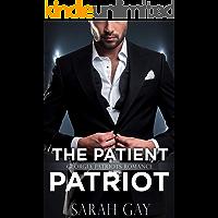 The Patient Patriot: Georgia Patriots Romance (Moore Family Romance Book 3)
