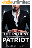 The Patient Patriot: Georgia Patriots Romance (Moore Family Romance Book 3)