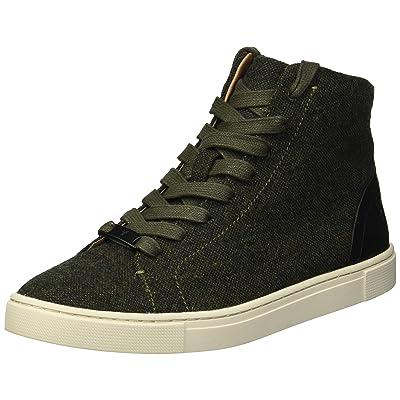 Frye Women's Ivy High Top Sneaker: Shoes