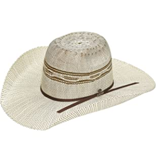 340c7bffe9379 Ariat Men s Fired Palm Hat at Amazon Men s Clothing store