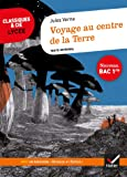 Voyage au centre de la Terre (Bac 2020): suivi du parcours « Science et fiction »