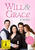 Will & Grace - Staffel 7 [Alemania]