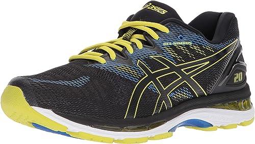 ASICS GEL-Nimbus 20 Running Shoes review