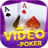 uno card game free - Poker:Classic Video Poker Free Games For Kindle Fire