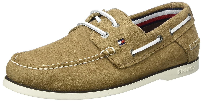 Tommy Hilfiger K2285not 1b, Chaussures Bateau Homme FM0FM00587