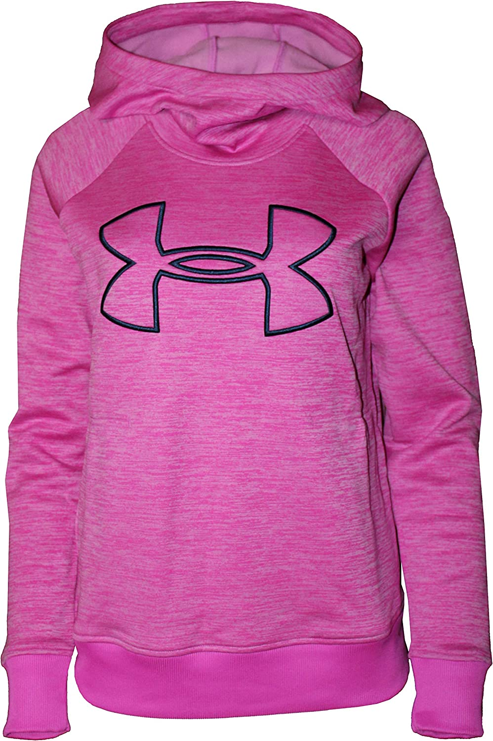 Under Armour Youth Big Girls Athletic Hoodie Pullover 1318318