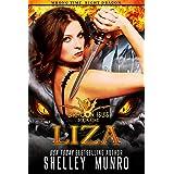 Liza (Dragon Isles Book 1)