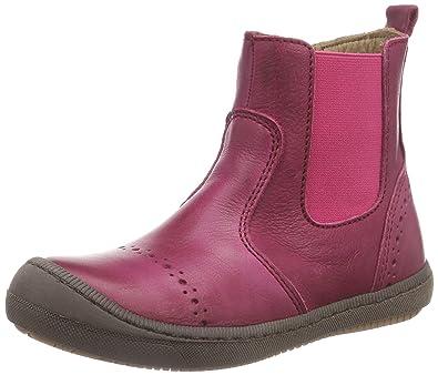 22ab4deac585b0 Bisgaard Unisex-Kinder Chelsea Boots  Amazon.de  Schuhe   Handtaschen
