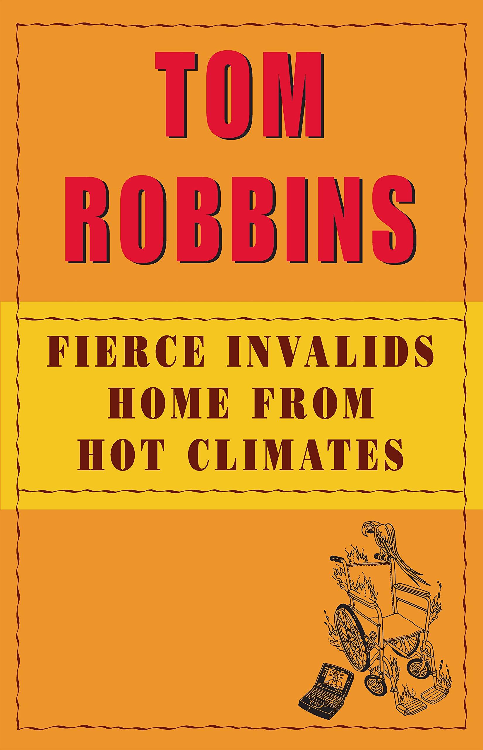 Fierce Invalids Home from Hot Climates pdf epub