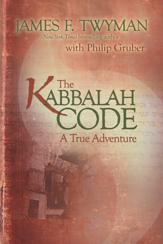The Kabbalah Code: A True Adventure pdf