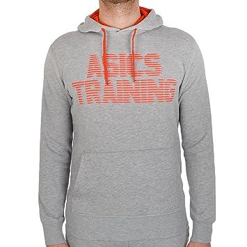 asics herren hoodie