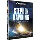 The Stephen Hawking Collection [DVD]