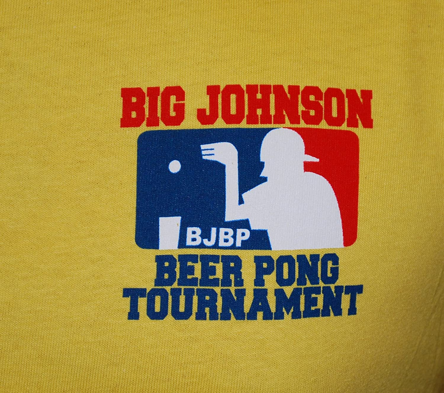 f19dd6653 Amazon.com: Big Johnson - Beer Pong Tournament: Sports & Outdoors