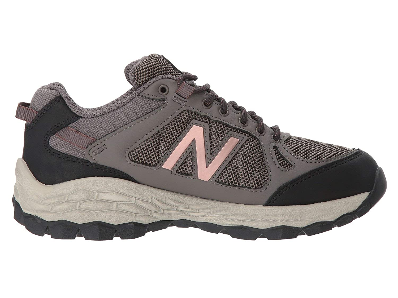 New Balance 1350 Shoe Women's Walking 7.5 Dark Grey-Phantom