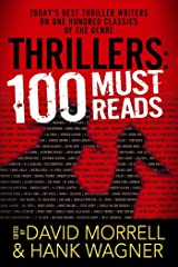 Thrillers: 100 Must-Reads Kindle Edition
