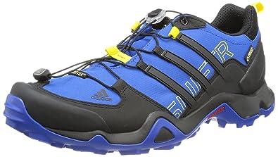 Scarpe Trekking Adidas Migliori, Adidas TERREX Swift R GTX Blu