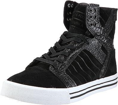 Amazon.com | Supra Skytop Sneaker