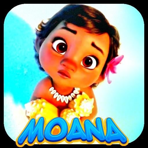 Moania subway (Toddler Movie)
