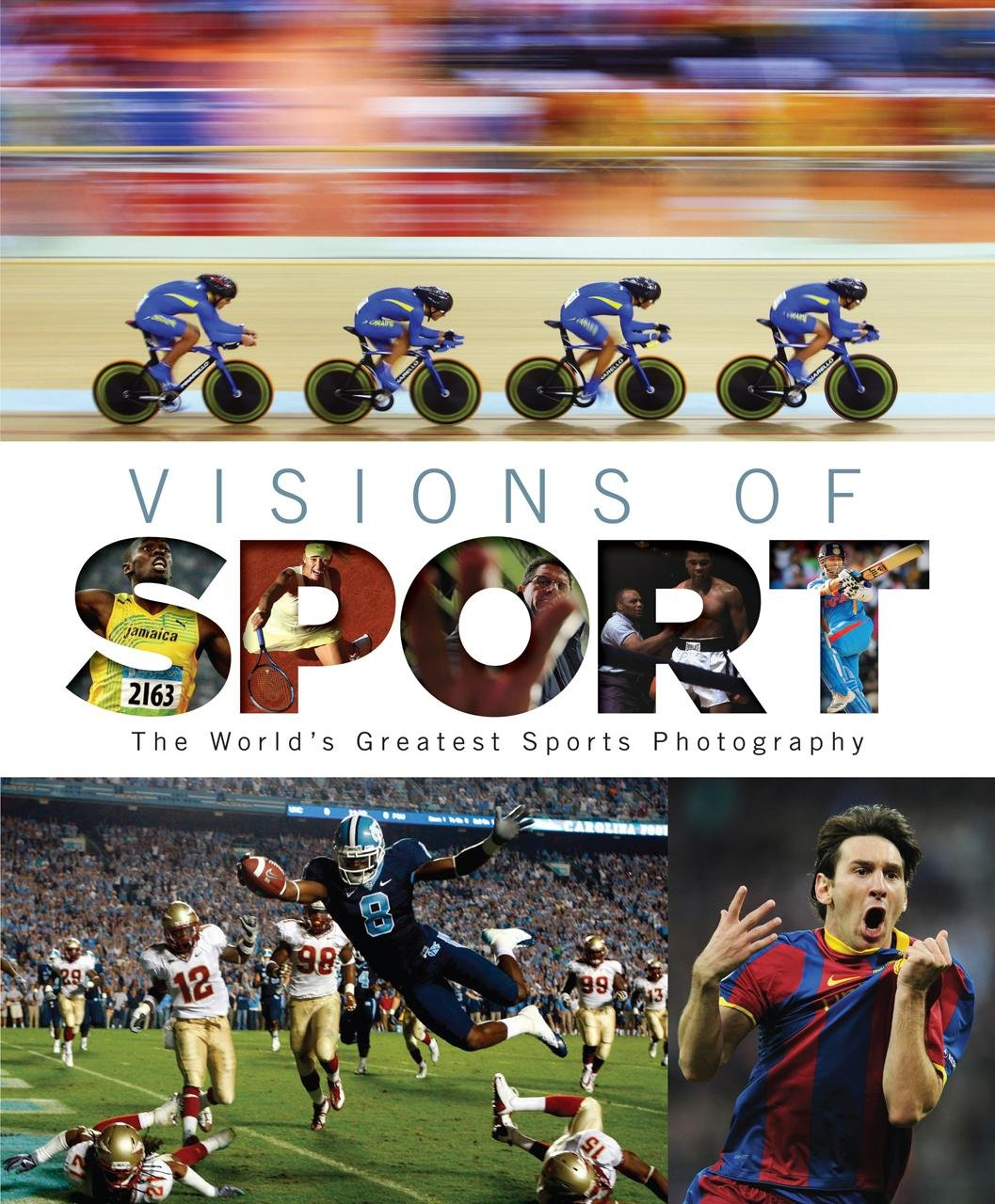 visions of sport getty images 9781907637346 amazon com books