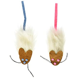 Pioneer Pet Frank and Fifi Cat Toy
