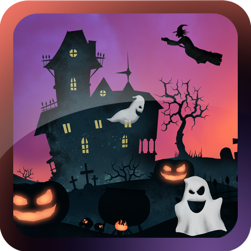 Halloween Night Live Wallpaper -