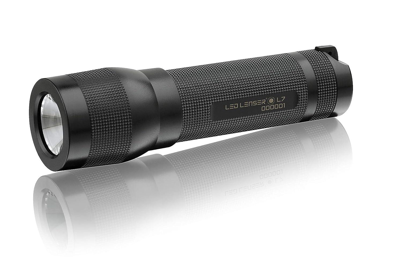 LED Lenser L5, LED Taschenlampe, 85 Lumen Lichtleistung, Art. Nr. 7005 Zweibrüder Optoelectronics LED7005