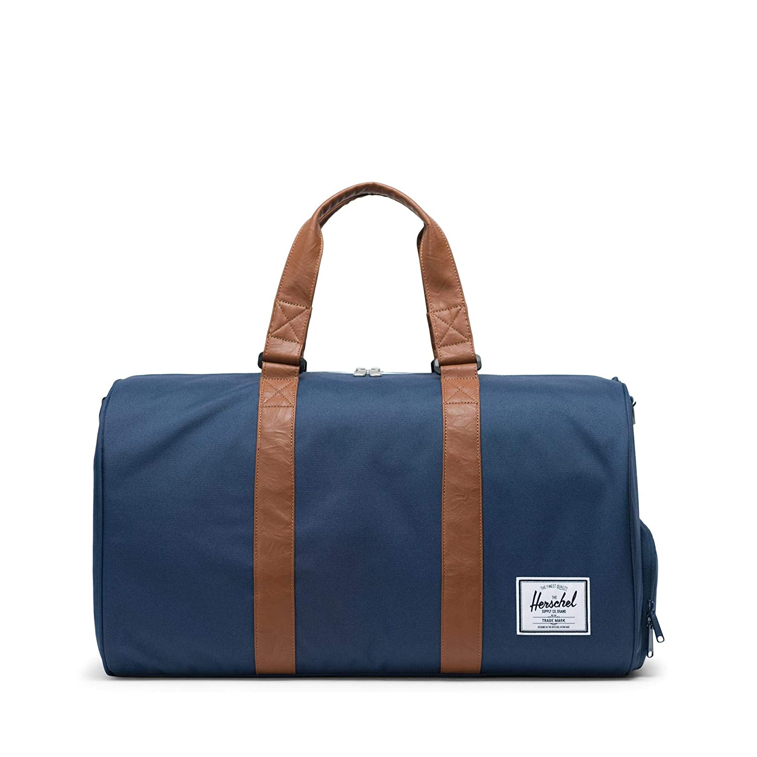 7cb1c08ad Amazon.com | Herschel Novel Duffle Bag, Navy, One Size | Travel Duffels