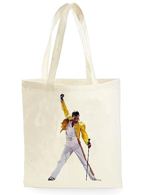 MicBorsetta AcquistiPicnicCasa Mercury Da Shopping Freddie Per 3L54jqcAR