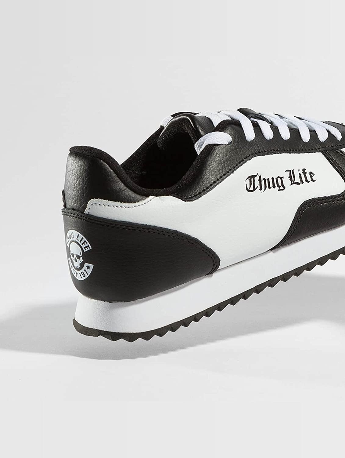 Thug Life Homme Chaussures / Baskets 187 ciqNAwx