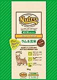 ニュートロ ナチュラルチョイス プロテインシリーズ 超小型犬~小型犬用 成犬用 ラム&玄米 6kg
