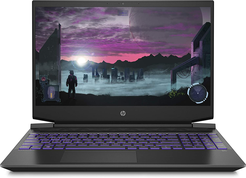 HP Pavilion Gaming 15-ec0027AX Laptop