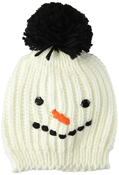 Collection XIIX Women s Christmas Holiday Snowman Hat 35a6323bf4f