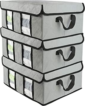 Amazon.com: SOFTaCARE Bolsas de almacenamiento - Organizador ...