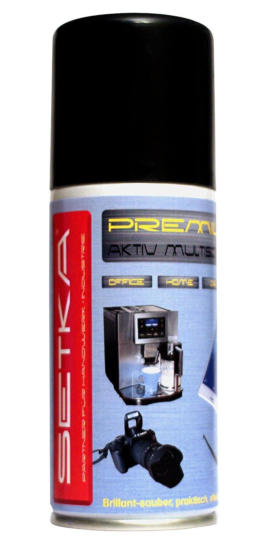 setka® Premium activo de Multi Espuma 100 ml Mini