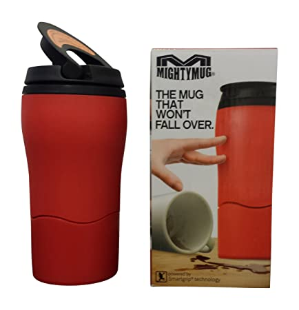 Mighty Red Won't That Mug Thermos Solo 'the In Fall Dexam Over' 2D9EIbWHYe