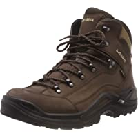 Lowa Renegade GTX Mid, Chaussures d'escalade Homme