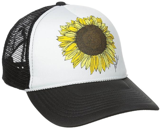 a6c0cc052 O'Neill Juniors Sunflower Power Trucker Hat