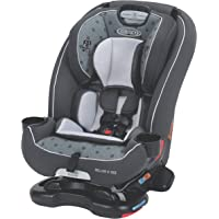 Graco Recline N' Ride 3-in-1 Car Seat featuring On the Go Recline, Clifton